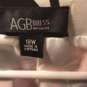 AGB Jackets & Coats - AGB Blazer